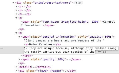Редактор текста внутри тегов HTML