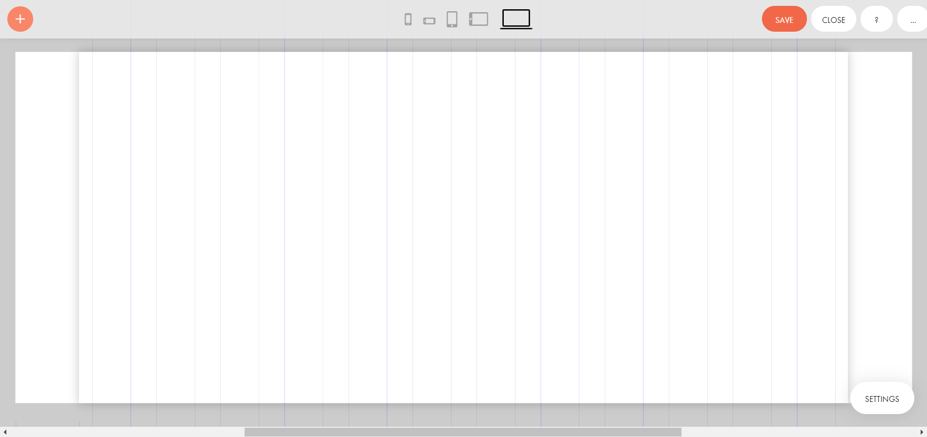 Как создать страницу о компании в Тильде