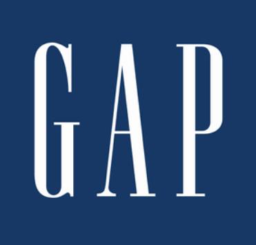 GAP лого