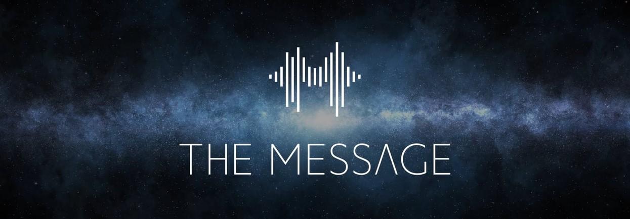 Нативная реклама General Electrics - проект The Message