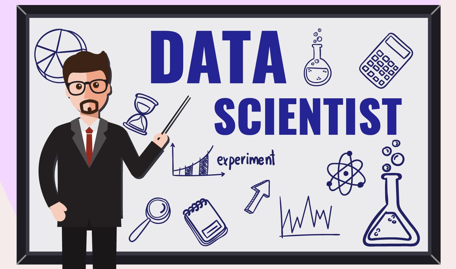 Кто такой data scientist