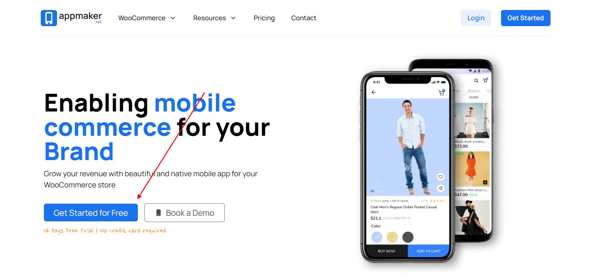 Appmaker как создать приложение из веб-сайта