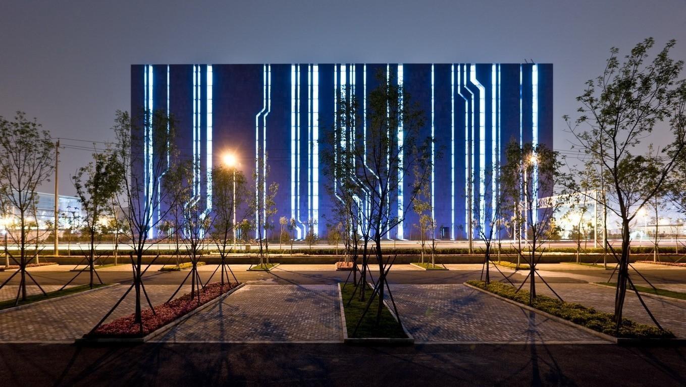 Дата-центр Digital Beijing