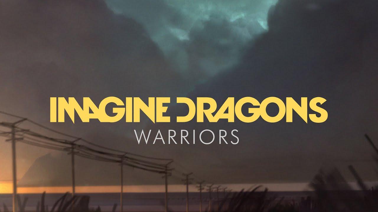 Сингл Imagine Dragons для LOL