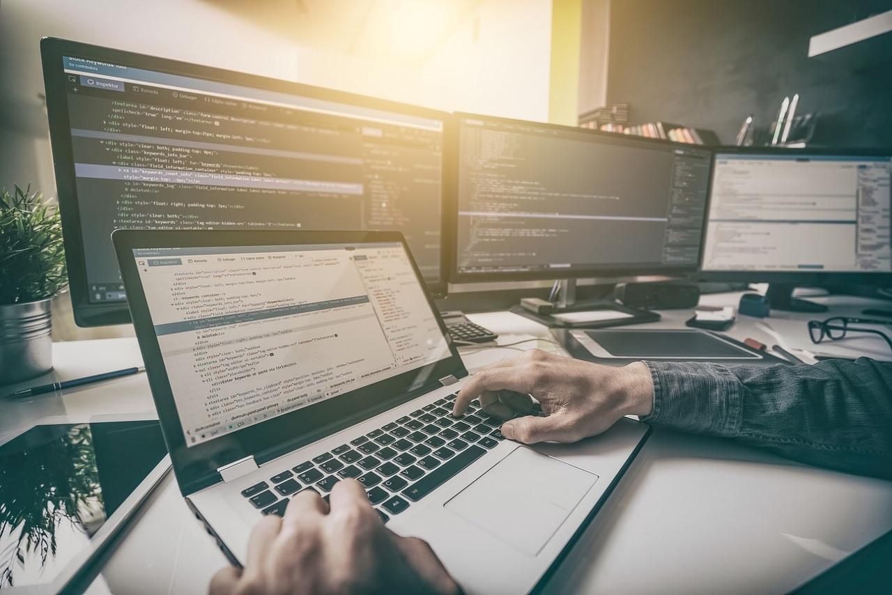 Упрощенная веб-разработка