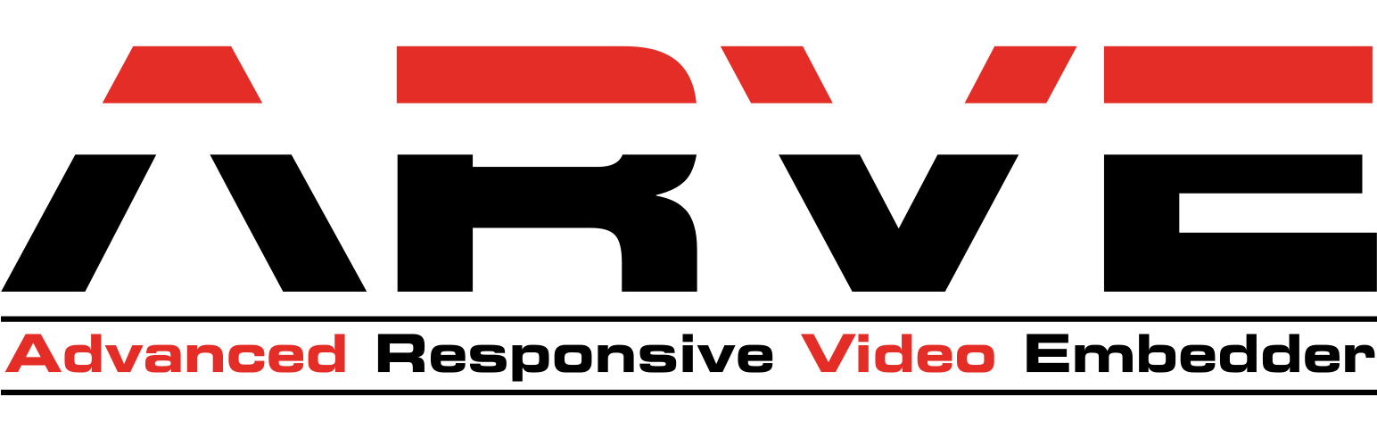 Advanced Responsive Video Embedder видеоплагин для WordPress