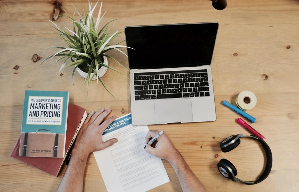 Процесс создания плана продвижения сайта или приложения