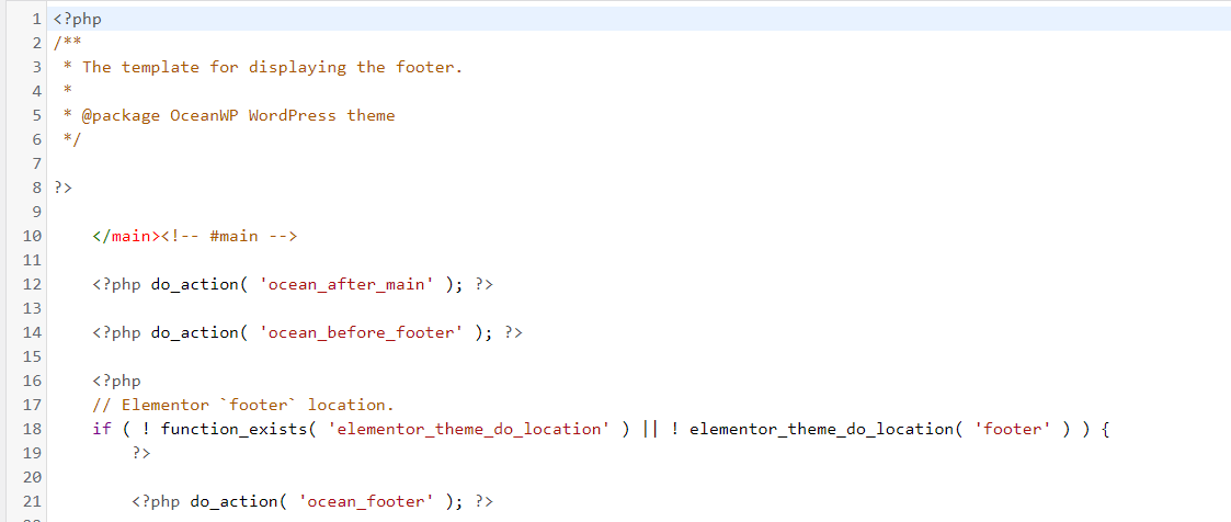 PHP HTML