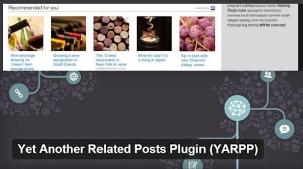 YARPP для WordPress