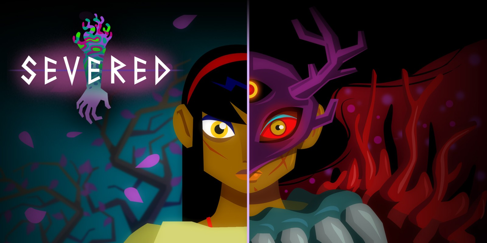 Severed iOS