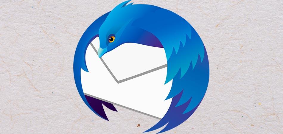 Как настроить программу Mozilla Thunderbird
