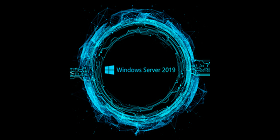 Основные команды Windows Server