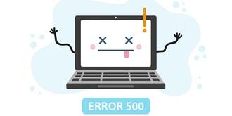 Что такое ошибка 500 и когда она возникает