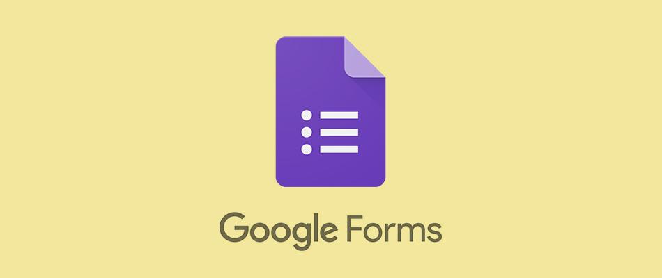Возможности Google Forms