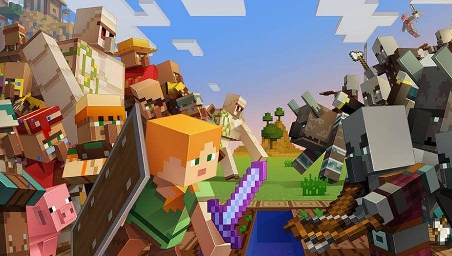 Команды для сервера Minecraft