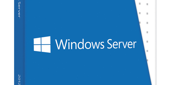 Windows Server 2012 R2