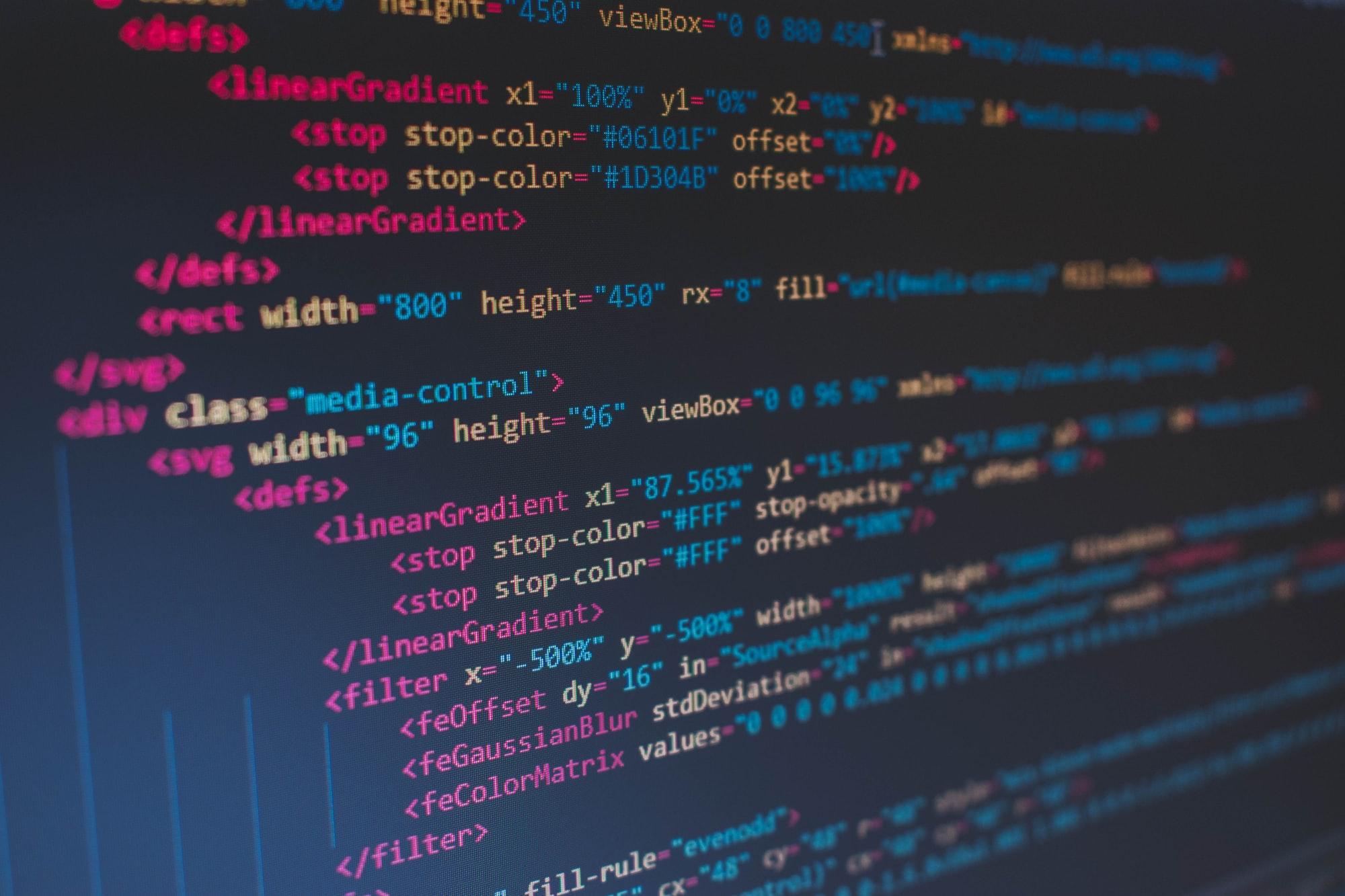 Лучшие редакторы HTML