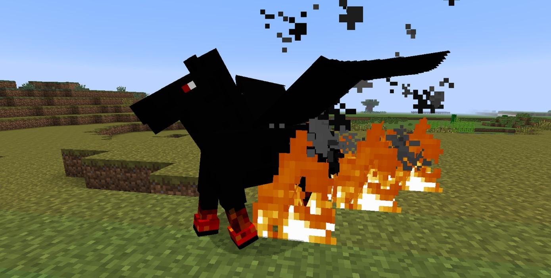 Ultimate Unicorn – создание магических существ в Minecraft